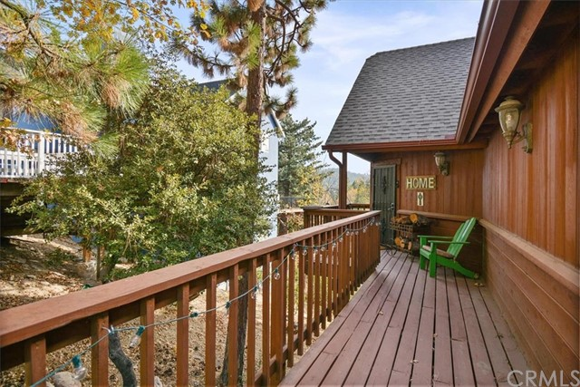 26645 Modoc Lane Lake Arrowhead, CA 92352 - MLS #: EV18267094