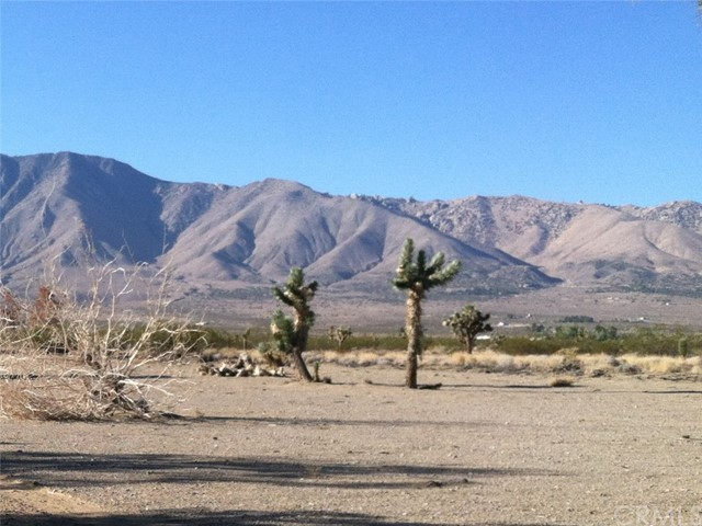 Land for Sale at 0 395 Highway Victorville, California United States