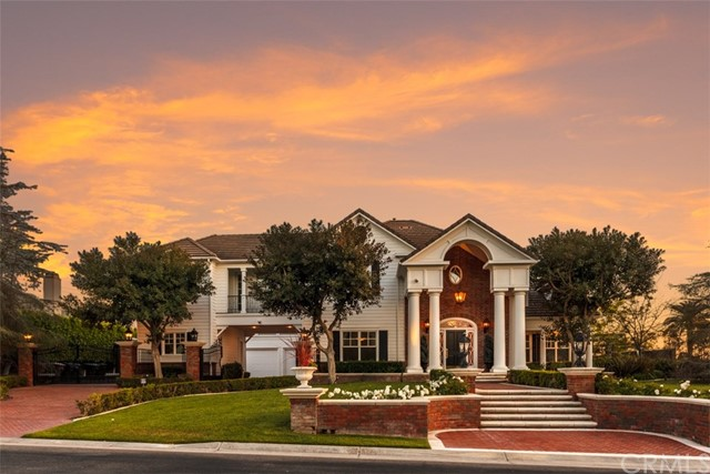 19328  Green Oaks Road 92886 - One of Most Expensive Homes for Sale