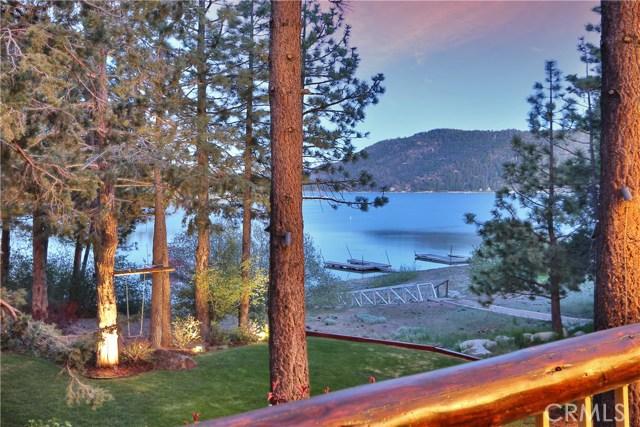 39575 Lake Drive, Big Bear, CA, 92315