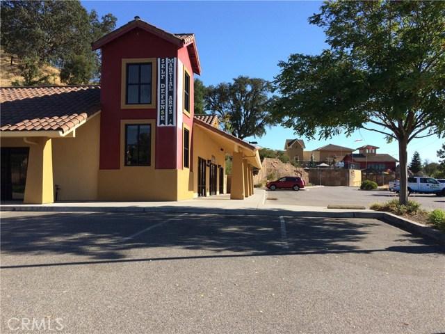 210 Oak Hill Road Paso Robles, CA 93446 - MLS #: NS17190588