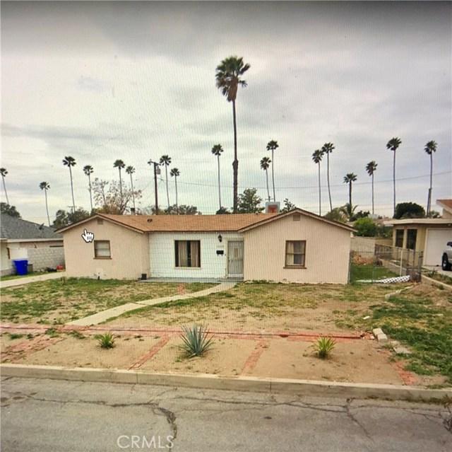 Photo of 8264 Chantry Avenue, Fontana, CA 92335