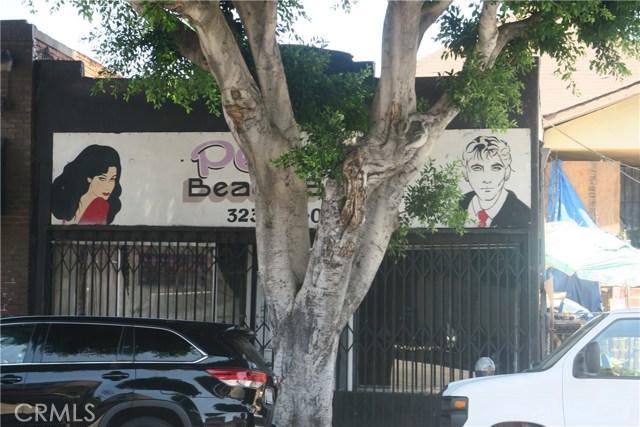 2613 E Cesar E Chavez Av, Los Angeles, CA 90033 Photo 5