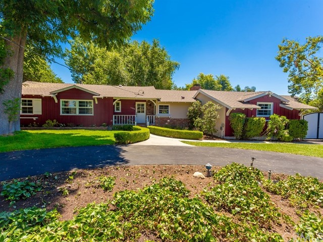Single Family Home for Sale at 11378 Ruggiero Avenue Lakeview Terrace, California 91342 United States