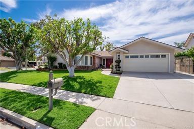 701 Hollyhock Lane Placentia, CA 92870 - MLS #: PW18283738