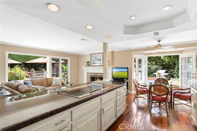 1227 Santiago Drive Newport Beach, CA 92660 - MLS #: NP18033396