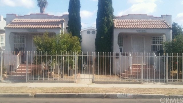 1535 E 22nd St, Los Angeles, CA 90011 Photo