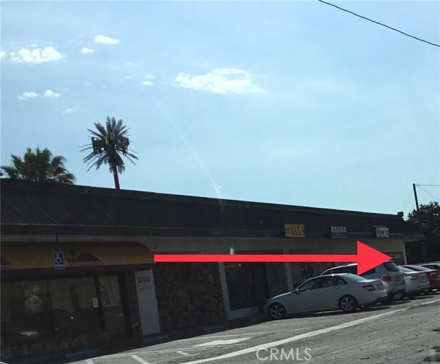 3831 Peck Road Unit F El Monte, CA 91732 - MLS #: WS18186916