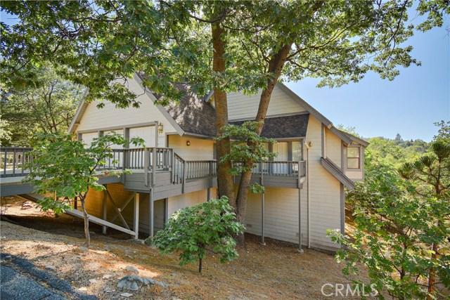 28220 Bern Lane Lake Arrowhead, CA 92352 - MLS #: EV18042770