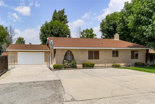 11531 Reche Canyon Road Colton, CA 92324 is listed for sale as MLS Listing EV16111648