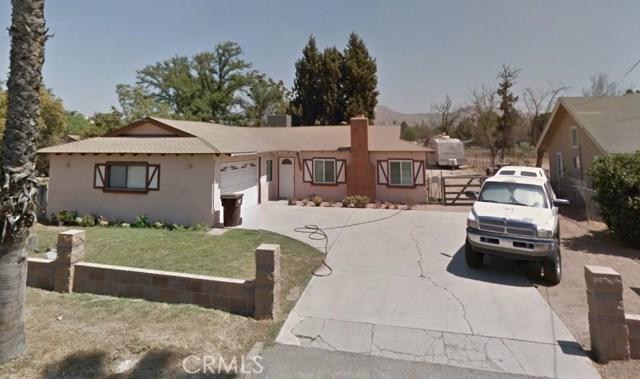 4111 Corona Avenue  Norco CA 92860