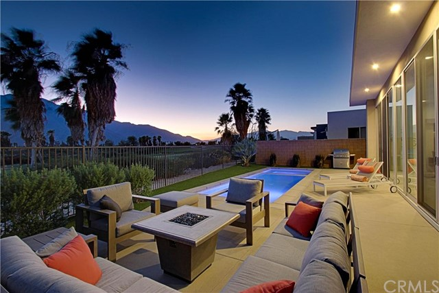 919 Bernardi Lane Palm Springs, CA 92262 is listed for sale as MLS Listing PW15213966