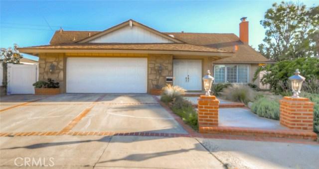 17462 Parker Drive, Tustin, CA, 92780