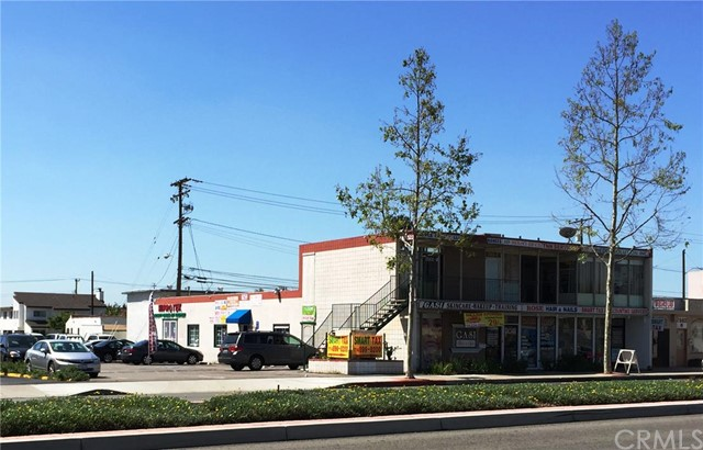 Offices for Sale at 7888 Westminster St Westminster, California 92683 United States