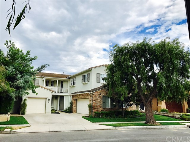 , CA  is listed for sale as MLS Listing OC17175913
