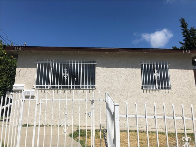 632 2nd, San Pedro, California 90731, ,Residential Income,For Sale,2nd,DW19214639