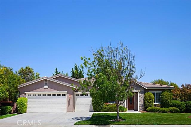 42220 Wyandotte Street  Temecula CA 92592