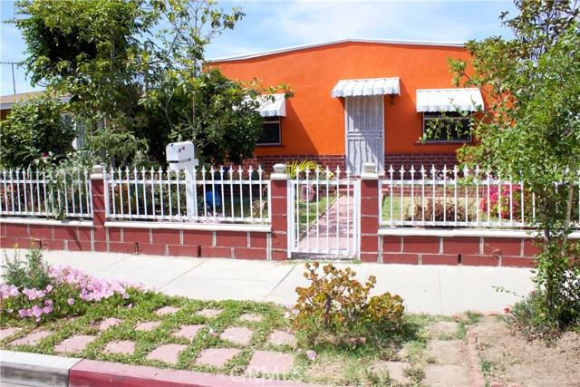 361 E 60th St, Long Beach, CA 90805 Photo 0
