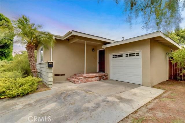 6136 E Peabody Street Long Beach, CA 90808 - MLS #: PW18165713