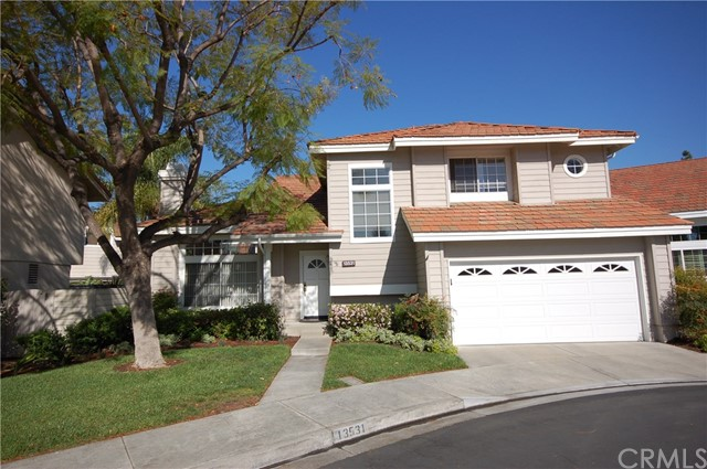 Single Family Home for Sale at 13531 Navajo Tustin, California 92782 United States