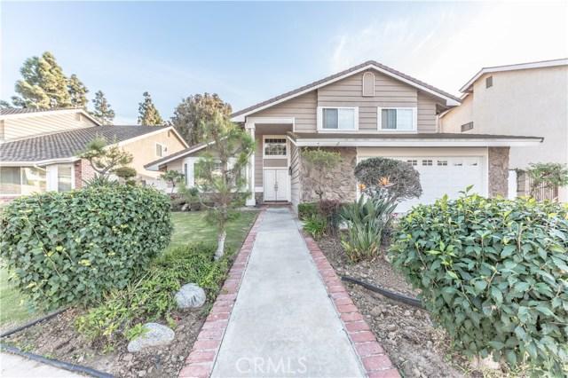 873 Liard Place, Costa Mesa, CA, 92626
