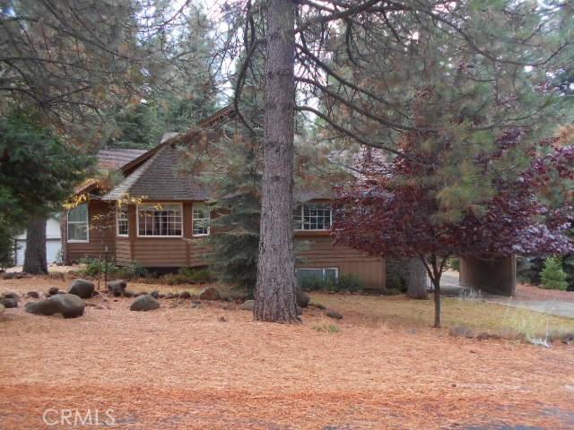 Single Family Home for Sale at 612 Burnt Cedar Road W Lake Almanor, California 96137 United States