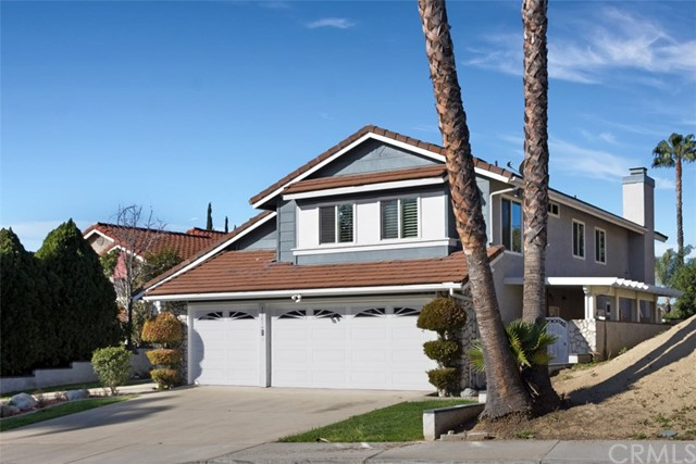 3361 Ridge Pointe Road Chino Hills, CA 91709 is listed for sale as MLS Listing IG18070435