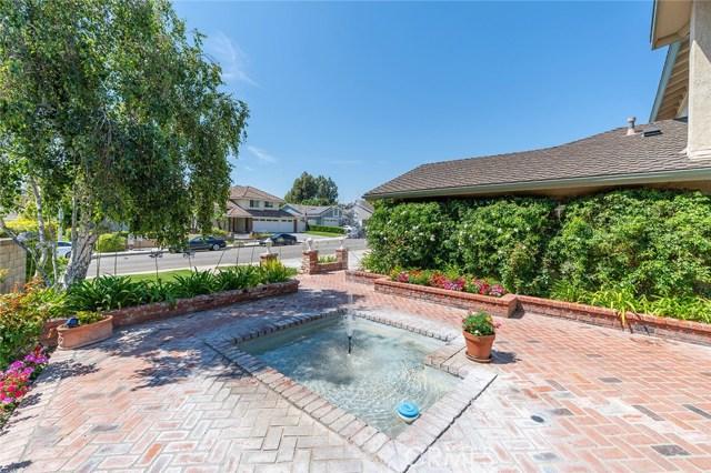 3614 E Shallow Brook Lane Orange, CA 92867 - MLS #: OC18188789