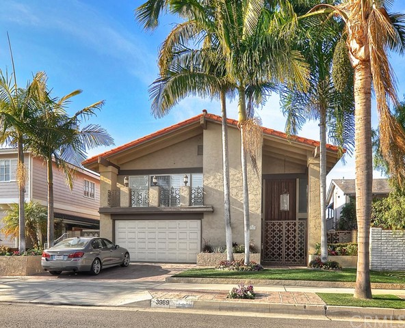 Single Family Home for Rent at 3989 Mistral Huntington Beach, California 92649 United States
