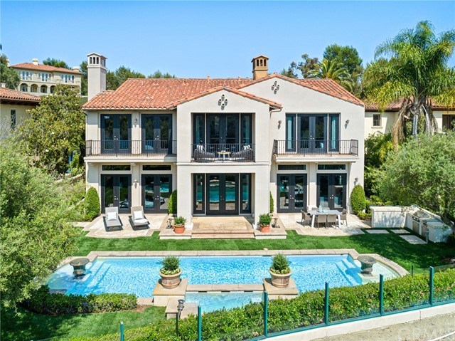 19 Via Palladio, Newport Coast, California 92657, 4 Bedrooms Bedrooms, ,4 BathroomsBathrooms,Residential Purchase,For Sale,Via Palladio,OC21147954