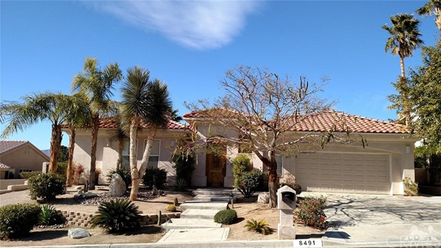 8491 Clubhouse Drive Boulev Desert Hot Springs, CA 92240 is listed for sale as MLS Listing 216032226DA