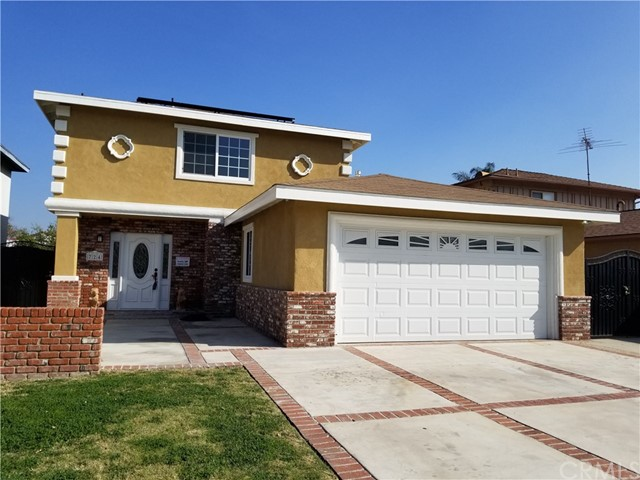 724 Plymouth Place, Anaheim, CA, 92806