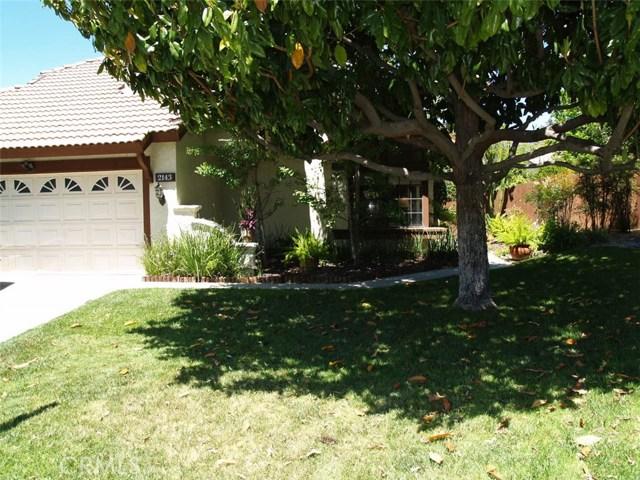 2143 Sunrise Cir W Upland, CA 91784 - MLS #: CV17090165