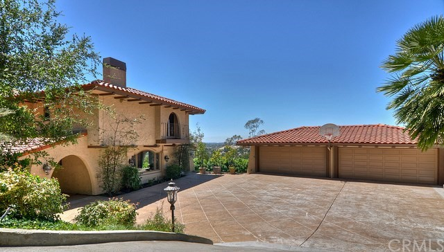 11331 La Vereda Drive North Tustin, CA 92705 - MLS #: PW18098842
