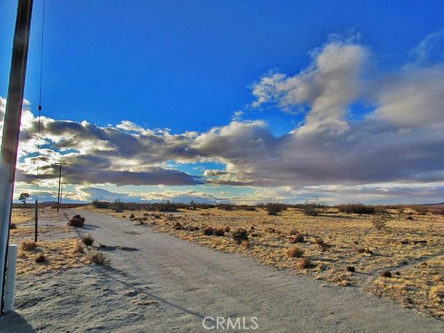 0 El Mirage Road El Mirage, CA 92301 - MLS #: EV18055929