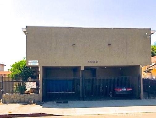 1109 N Wilmington Boulevard Wilmington, CA 90744 - MLS #: PW17184432