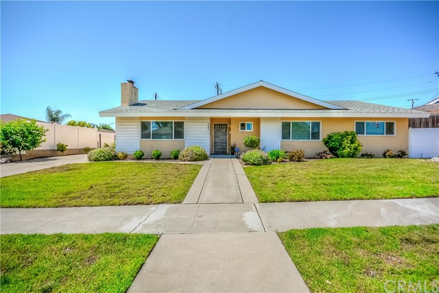 , CA  is listed for sale as MLS Listing PW18117563