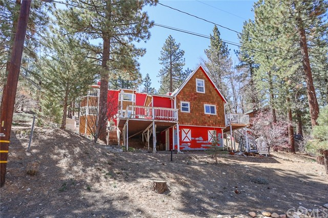 470 Sawmill Canyon Road, Sugar Loaf, California 92386, 3 Bedrooms Bedrooms, ,3 BathroomsBathrooms,Residential,For Sale,Sawmill Canyon,EV21088790