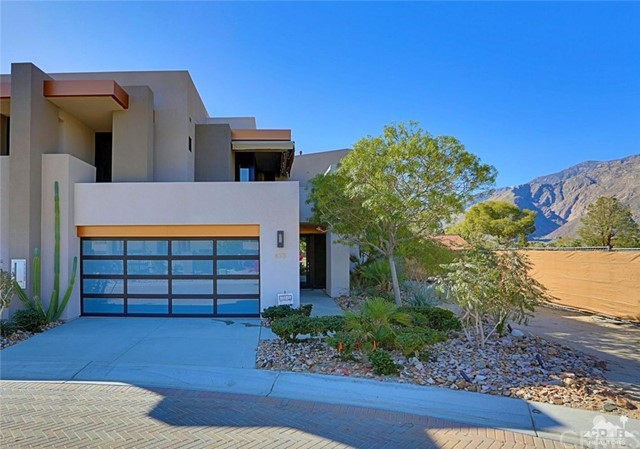 433 Avenida Caballeros Palm Springs, CA 92262 is listed for sale as MLS Listing 217004846DA