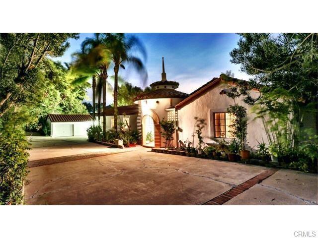 20864 E Via Verde Street, Covina, CA 91724