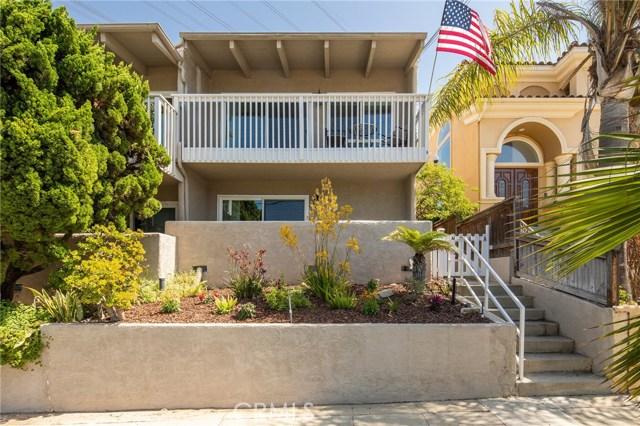 834 N Lucia Ave A, Redondo Beach, CA 90277