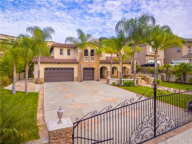 1330 BENTLEY COURT, WEST COVINA, CA 91791