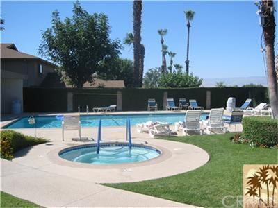 46943 Highway 74 Unit 3 Palm Desert, CA 92260 - MLS #: 217000230DA