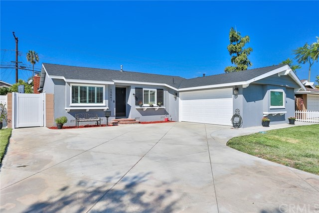 15641  Toway Lane, Huntington Beach, California