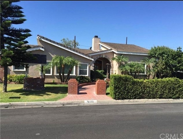 9418   Stamps Avenue , DOWNEY