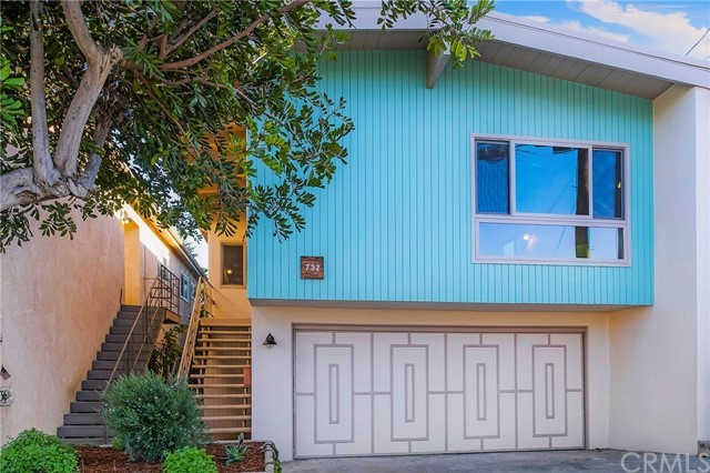 732  13th Street 90266 - One of Manhattan Beach Homes for Sale