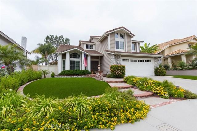 26601 Brandon, Mission Viejo, CA 92692