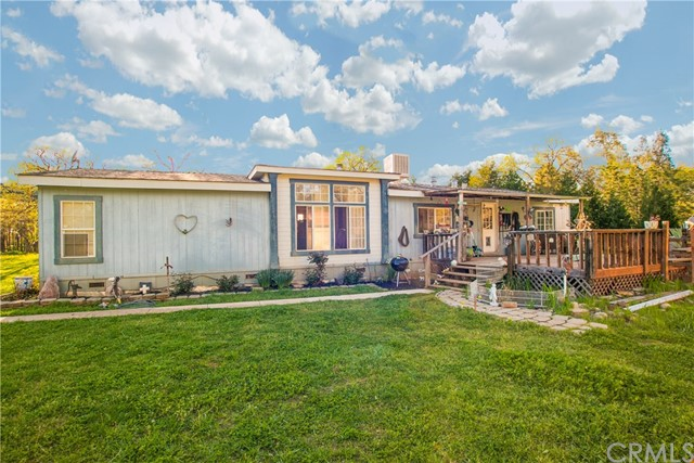 Single Family for Sale at 18175 Hayes Way Cottonwood, California 96022 United States