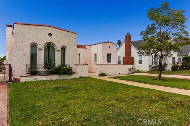 1133 N Isabel Street Glendale, CA 91207 - MLS #: AR17139707