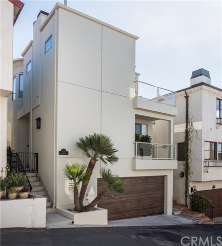128 1st Place Manhattan Beach, CA 90266 is listed for sale as MLS Listing SB18034963